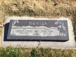 Thomas Eugene Hunter