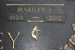 Marilyn <I>Roquemore</I> Dabney