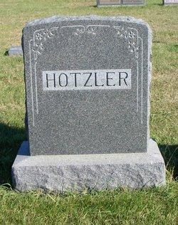 Amelia Chloe <I>Hesh</I> Hotzler