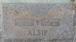 Harold R Alsip