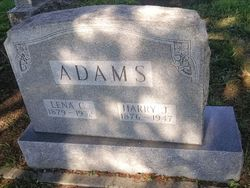 Harry J. Adams