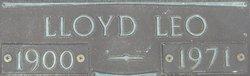 Leo Lloyd Gantt