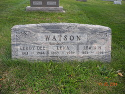 Leroy D. Watson