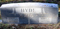 Mabel Clare <I>Bounds</I> Hyde
