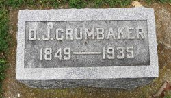 Oliver Jacob Crumbaker