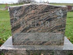 Harold G Millard