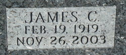 "James Cletus ""Jim"" Cornely"