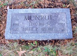 Edward James Munroe