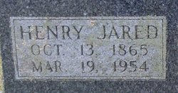Henry Jared Avery