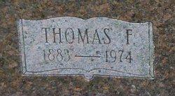 Thomas Franklin Avery