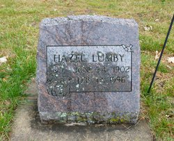 Hazel Richardson <I>Manning</I> Lumby