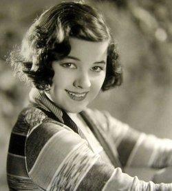 Gertrude Messinger