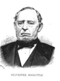 Sylvester Doolittle