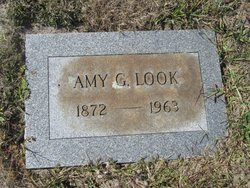 Amy G. Look