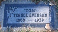 "Tengel ""Tom"" Evenson"