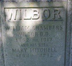 William Chambers Wilbor