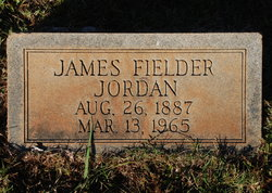 James Fielder Jordan