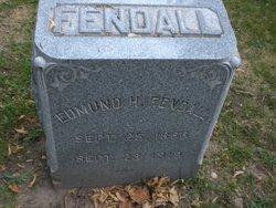 Edward Fendell