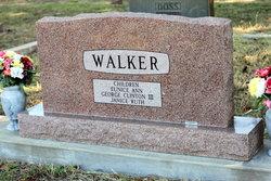 "George Clinton ""G.C."" Walker, Jr"