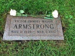 Victor Ormsby Mason Armstrong