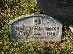 Mary Grace <I>Imes</I> Sutton