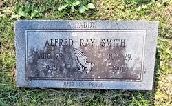 Alfred Ray Smith