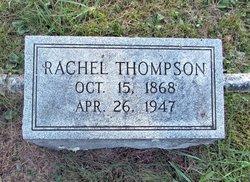 Rachel <I>Dalton</I> Thompson
