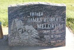 James Robert Meldrum