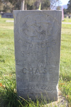 George S Chase