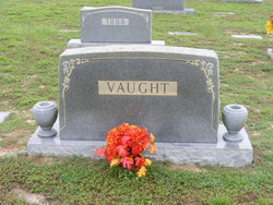 Delta Mae <I>Chestnut</I> Vaught
