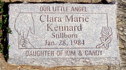 Clara Marie Kennard