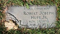 Robert Joseph Huff, Jr