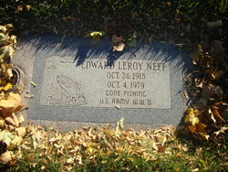 Edward L Neff