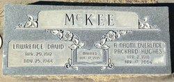 Lawrence David Mckee