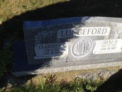 Clarence Eldon Lunceford