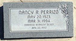 Nancy Rosenthal O Perrizo