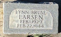 Lynn Bruce Larsen