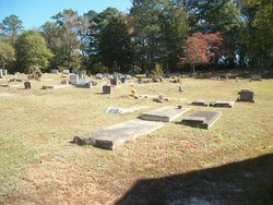 Popular Hill AME Church Cemetery