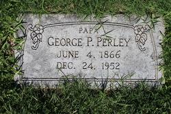 George P Perley