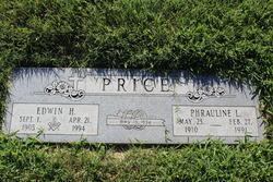 Edwin H Price