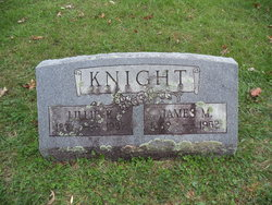 Lillie <I>Knight</I> Knight