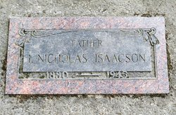 I. Nicholas Isaacson