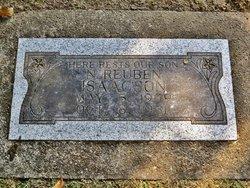 N. Reuben Isaacson
