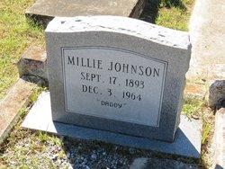 Millie Johnson
