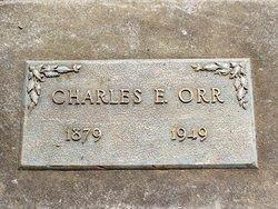 Charles E. Orr