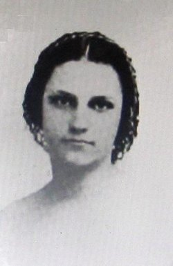 Mary Washington <I>Cabell</I> Early