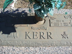 Ell H Kerr