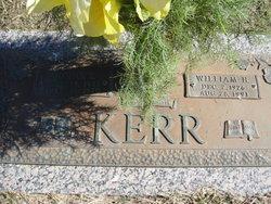 William H Kerr