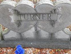Juanita B Turner