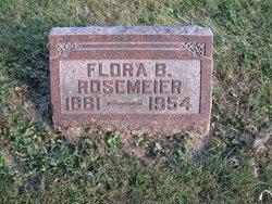 Flora Bell <I>Kain</I> Rosemeier